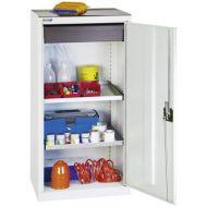 Armoire à outils Série 3000 - 1 tiroir + 2 tablettes