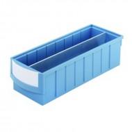 Accessoires pour bacs divisibles plastique