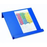 Présentoirs de documents pour panneaux à fentes