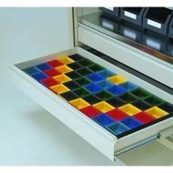 Compartimentage de tiroirs pour Armoires grande capacité