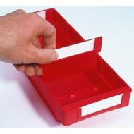 Accessoires pour bacs compartimentables plastique