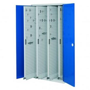 Armoires verticales à 4 panneaux extractibles
