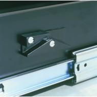Verrouillage de tiroirs pour Armoires charges lourdes
